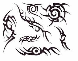 tribal lines designs the tribal design all about