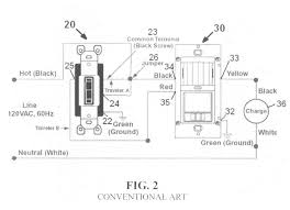patent us7791282 motion sensor switch for 3 way light circuit