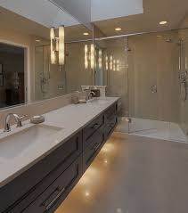 Bathroom Vanity Lighting Ideas To Brighten Up Your Mornings - Modern bathroom vanity designs