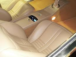 Nova Interiors Rod Interiors Upholstery Nova Custom Leather Interior