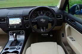 volkswagen touareg interior 2015 vw touareg r line pictures vw touareg r line front auto express