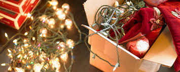 five tips on installing your own christmas lights