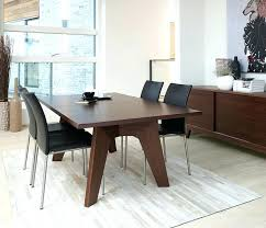 Modern Dining Room Chair Dining Table Modern Contemporary Dining Furniture Design Square