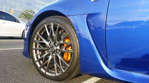 lexus rc f price usa 2016 lexus rc f product information and 63 745 pricing announced