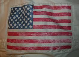 Flag Suit Neil Armstrong U0027s Flown Suit