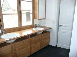 cuisine salle de bain salle de bain avec meuble de cuisine amenagement interieur meuble