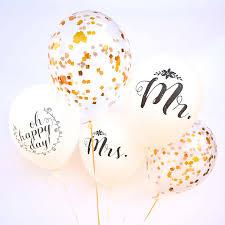 absolutely balloons san diego springtime 50 awesome balloon wedding ideas mon cheri bridals