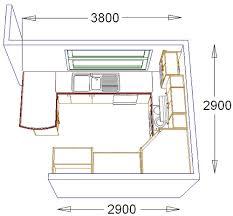 Design Your Kitchen Layout Design Kitchen Cabinet Layout Online Decor Et Moi