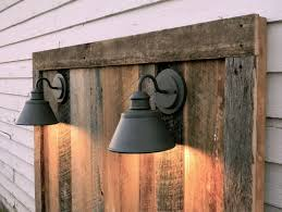 old door headboard ideas home design ideas