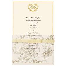 gold wedding invitations wilton 25 pack wedding toile invitation gold home