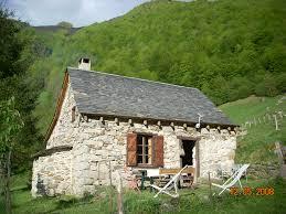 Cabane En Montagne La Illo U2013 Maison De Montagne