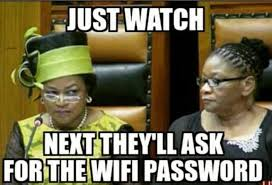 Africa Meme - our favourite south african memes