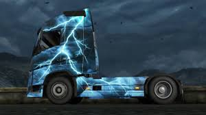 euro truck simulator 2 force of nature paint jobs pack pc