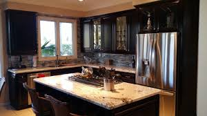 refacing kitchen cabinet cabinet refacing is faster than a remodel cabinet wholesalers