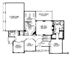houseplans and more lake luxury home plan 051s 0023 house plans and more