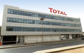 total siege total headquarters senegal alucoil europe