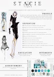 fashion resume examples berathen com