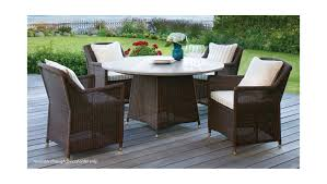 brown jordan southampton brown jordan southampton 5 piece outdoor