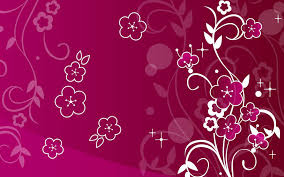 wallpaper animasi tablet pink girly backgrounds wallpaper 44308