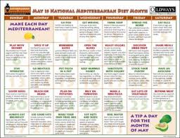 best 25 mediterranean diet menu ideas on pinterest