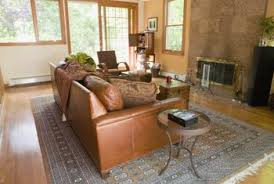 livingroom rug how to choose a rug for a living room with a brown leather