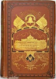 centennial celebration souvenir booklet 17 best u s centennial exposition 1876 images on pinterest