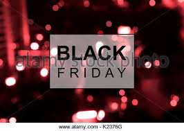 stage black friday sale black friday holiday sale banner sign on a store window with an
