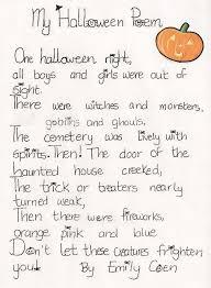 95 best happy halloween poems images on pinterest halloween