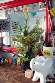 a look at our home for christmas with blogger stylin u0027 home tours