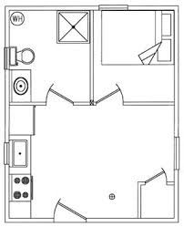cabin with loft floor plans 81 best cabins and tiny homes images on small houses