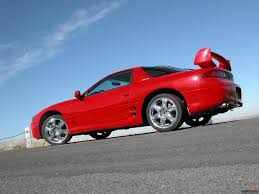 mitsubishi 3000gt vr 4 exterior center car image pinterest