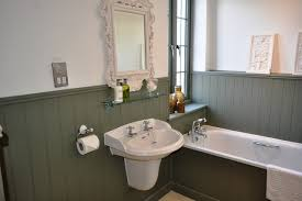 Bathrooms With Beadboard Painted Beadboard Houzz
