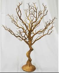 manzanita trees bliss bridal weddings manzanita trees branches and garland