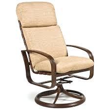 High Back Patio Chair Cushion High Back Patio Chair High Back Patio Chair Cushions Target