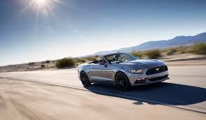 Mustang With Black Rims 2015 Gt Premium Mustang Convertible Light Bar Black Rims White