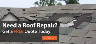 Free Estimates For Roofing by Local Roof Repairs Lasher Contracting