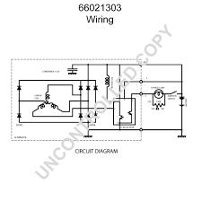 66021303 alternator product details prestolite leece neville
