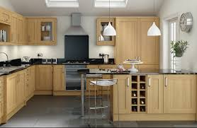 cheap kitchen in oak verona oak oak kitchen budget kitchen
