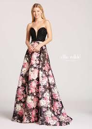 prom dresses 2018 ellie wilde by mon cheri