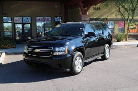 certified pre owned 2007 chevrolet tahoe ltz sport utility in mesa