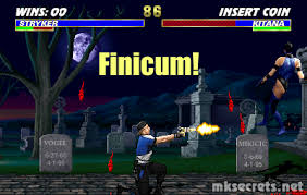 image 103 mortal kombat fatality screencap meme finicum thread