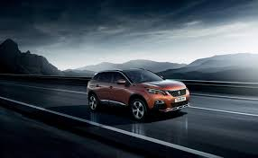 new peugeot 3008 irish pricing for new peugeot 3008 changing lanes
