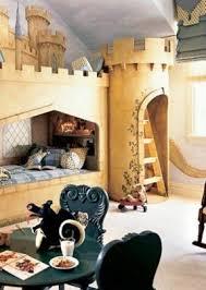 Princess Castle Bunk Bed Girls Princess Bunk Bed Foter