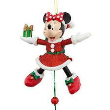 your wdw store disney ornament minnie mouse marionette