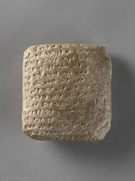 amarna letter to the pharaoh from the governor of megiddo