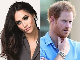 Meghan Markle Prince Harry Prince Harry Comes Under Fire For Toronto Visit To See Meghan