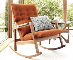 Modern Rocking Chair Nursery Modern Nursery Chair Vrdreams Co