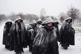 black friday washington dc washington d c photos look back at winter storm jonas a year