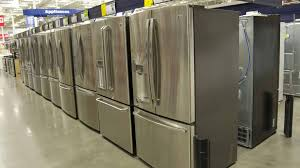 home depot black friday regrigerators when is the best time of year to buy large appliances