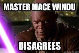 Meme Generator Raccoon - mace windu memes quickmeme